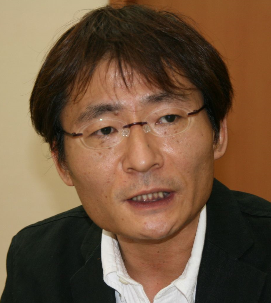 渡辺崇史氏
