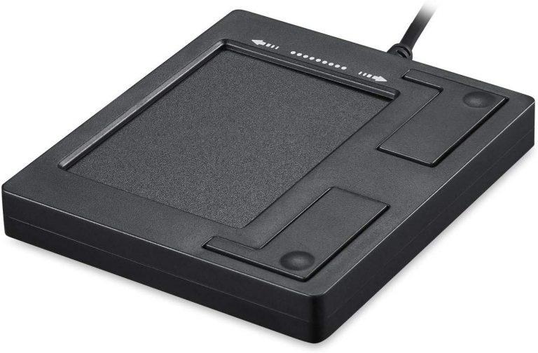 ペリックス PERIPAD-501 II 有線USBタッチパッド